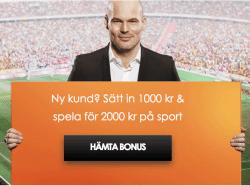 Betsson sports betting