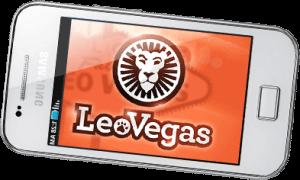 leovegas android casino
