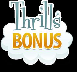 Thrills bonuskod