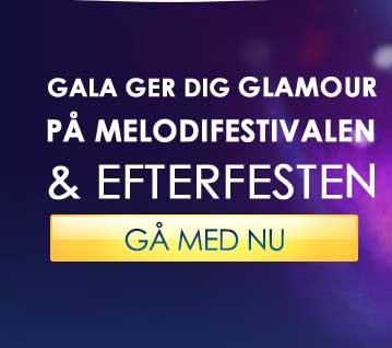 Melodifestival casino tävling