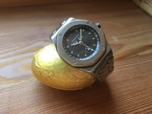 MrGreen tävling med gyllne ägg