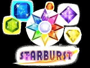 spelautomaten Starburst