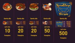 bonus på paf casino