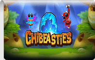 Chibeasties Logga