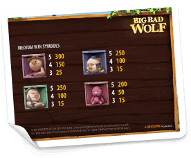Big-Bad-Wolf-paytable