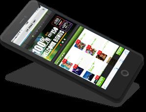 casinoluck mobilapp