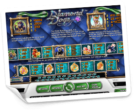 Diamond-Dogs-paytable
