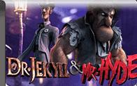 Dr Jekyll and Mr Hyde Logga