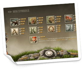 Dragons-Myth-paytable