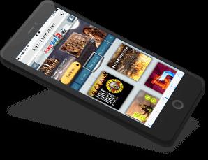 euroslots mobil app