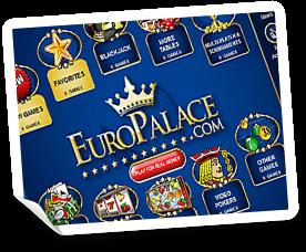 europalace online casino