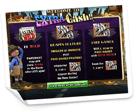 Extra-Cash-paytable