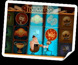 Fisticuffs-bonus