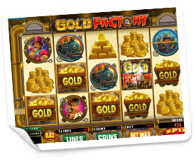 Gold-Factory-slot