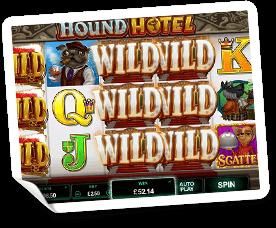 Hound-Hotel-slot
