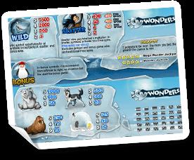 Icy-Wonders-paytable