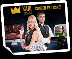 karlcasino online casino