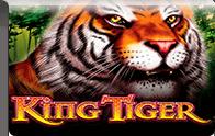 King Tiger Logga