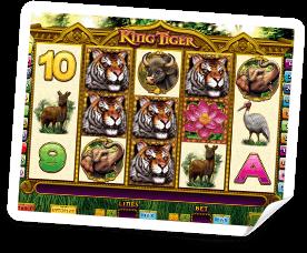 King-Tiger-bonus