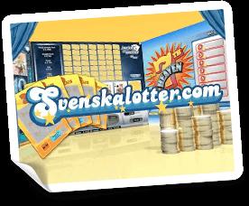 svenskalotter online casino