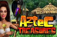 aztec spelautomat