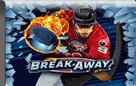 Break Away Logga