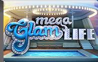 Mega Glam Life Logga