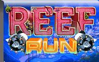 Reef Run Logga