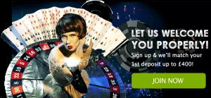 gaa casino bonus