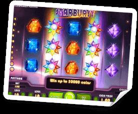 Starburst-bonus