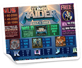 Tomb-Raider-paytable