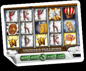Vikings-Treasure-slot