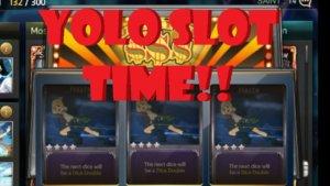 Yolo spelautomat