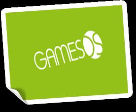 spelautomater gamesos