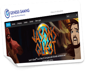 slots från genesis-gaming