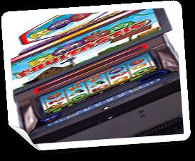 online casinos med igt