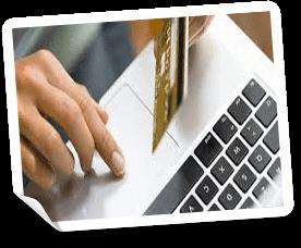 Instabit betalningar via din dator