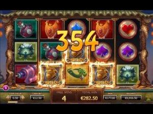 money king spelautomat