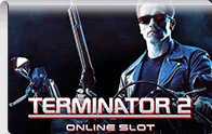 Terminator 2 Logga