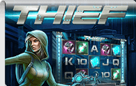 Thief Logga