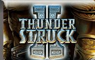 Thunderstruck 2 Logga