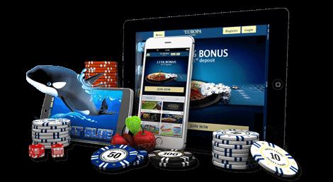 mobil casino Sverige