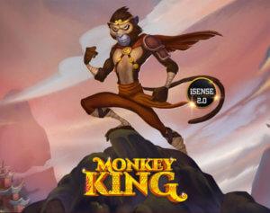 Spela monkey king slot