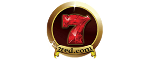 7red Casino Logga