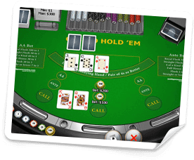 Casino-Hold'em