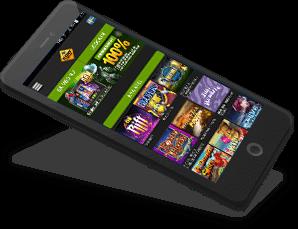 gday casino mobilcasino