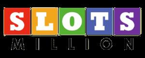 SlotsMillion Logga