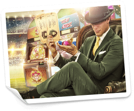 mrgreen casino free spins
