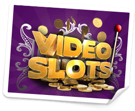videoslots casino free spins