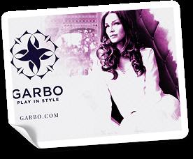 free spins på garbo casino